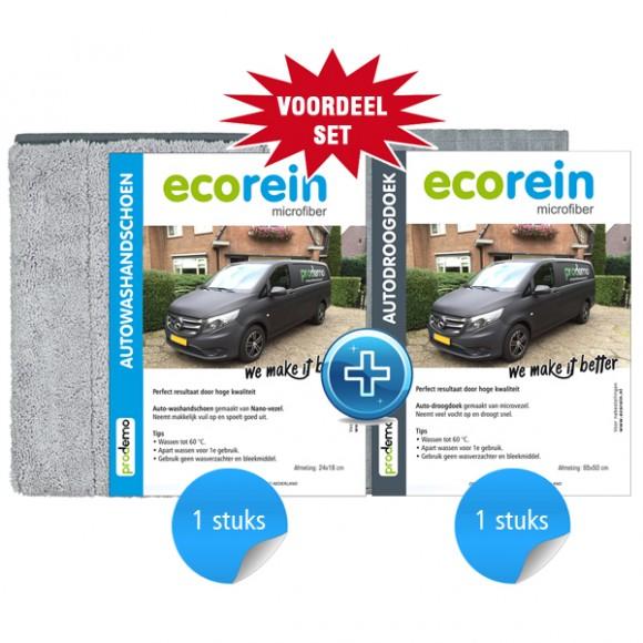 ecorein-voordeelset4