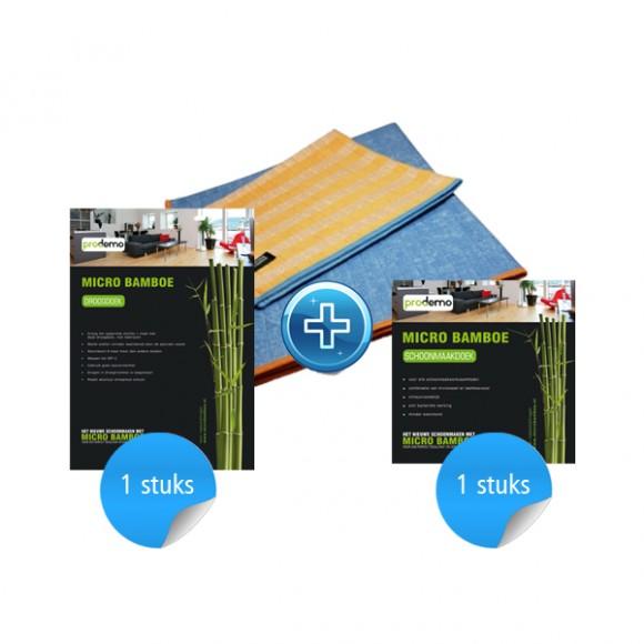 bamboe-set